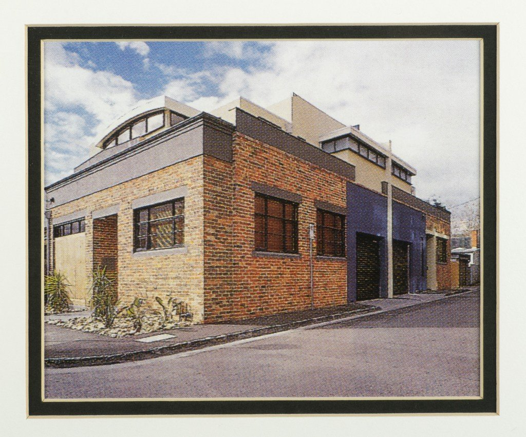 Richmond Warehouse luxury home builders melbourne