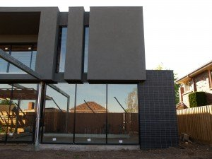 townhouse builders hawthorn