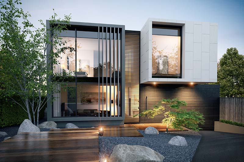 Luxury home builders virgon luxury homes melbourne for Home designs melbourne