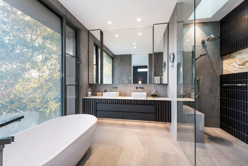custom home constructions in stonnington